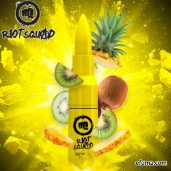 Tropical Fury, 60ml - Riot Squad - Riot Squad