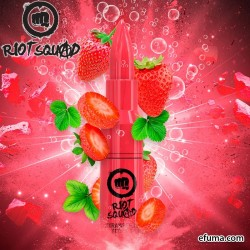 Strawberry Scream, 60ml - Riot Squad  - Riot Squad