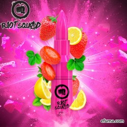 Pink Grenade, 60ml - Riot Squad  - Riot Squad