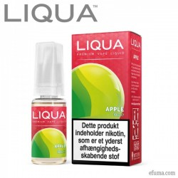 Apple - Liqua  - Liqua