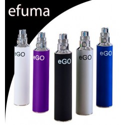 Ego Battery 2200mah - Batteries