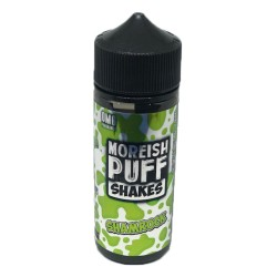 Shamrock Shakes - Moreish Puff, 120ml  - Moreish Puff