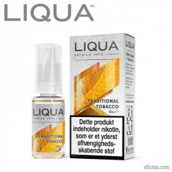 Traditional Tobacco - Liqua  - Liqua
