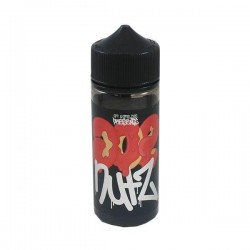 Jam Doughnut - Doe Nutz, 120ml