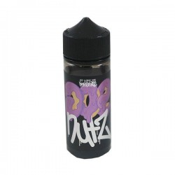 Boston Cream - Doe Nutz, 120ml