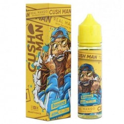Banana Cushman - Nasty Juice, 60ml