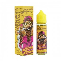 Strawberry Cushman - Nasty Juice, 60ml