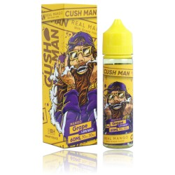 Grape Cushman - Nasty Juice, 60ml