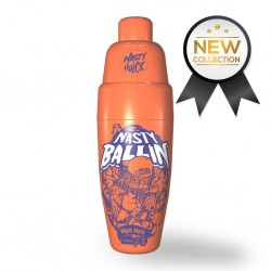 Migos Moon - Nasty Ballin, 60ml - Nasty Juice