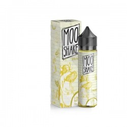 Moo Shake, Banana - Nasty Juice, 60ml