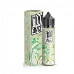 Moo Shake, Matcha - Nasty Juice, 60ml