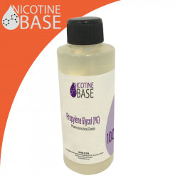 Base Propylene Glycol (PG) - Efuma Base