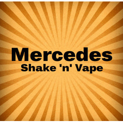 Mercedes - 20+10ml - FlavourHouse