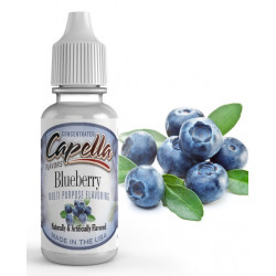 Blueberry - Capella
