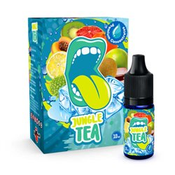 Jungle Tea - Big Mouth  - Big Mouth Aroma