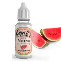 Double Watermelon - Capella