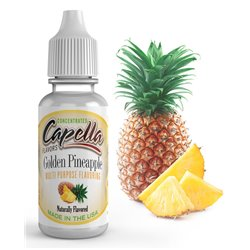 Golden Pineapple - Capella