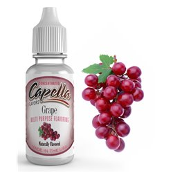 Grape - Capella  - Capella Flavors