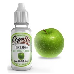 Green Apple - Capella