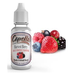 Harvest Berry - Capella