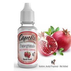 Pomegranate V2 - Capella