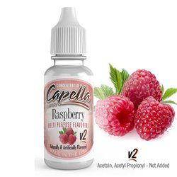 Raspberry V2 - Capella