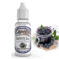 Blueberry Jam - Capella