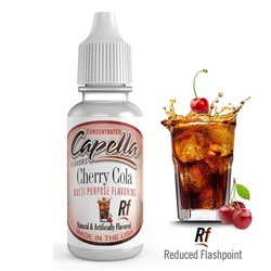 Cherry Cola RF - Capella