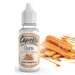 Churro - Capella