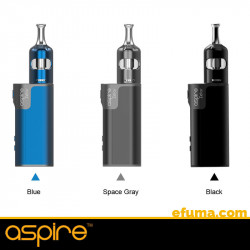 Aspire Zelos 2.0 Kit - Home