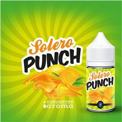 Solero Punch, 30ml - Aromazon  - Aromazon
