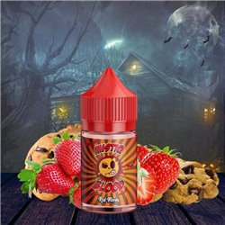 Bloody Red, 30ml - Mistiq - Mistiq