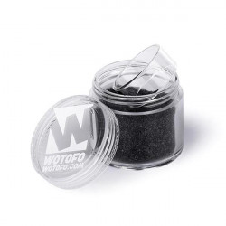 Wotofo Unity Extended Glass with the capacity of 5ml