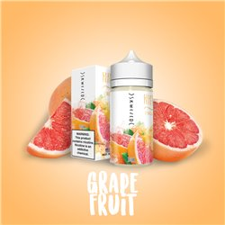 Grape Fruit - Skwezed, 120ml - Skwezed