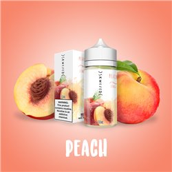 Peach - Skwezed, 120ml - Skwezed