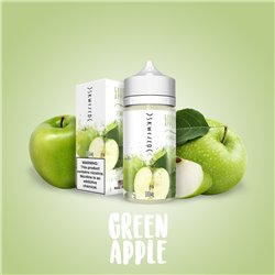 Green Apple - Skwezed, 120ml - Skwezed