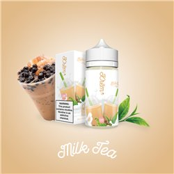 Milk tea - Skwezed, 120ml  - Skwezed