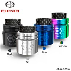 Ehpro Lock Build-free RDA  - Ehpro