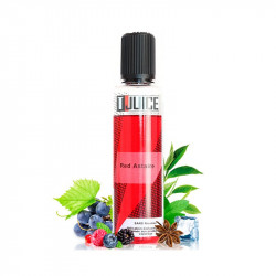 Red Astaire - T-Juice, 60ml  - Home