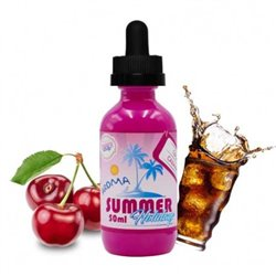 Cola Cabana, 60ml - Dinner Lady