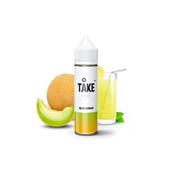 Mango Coconut Smoothie, 60ml - Tåke  - Tåke