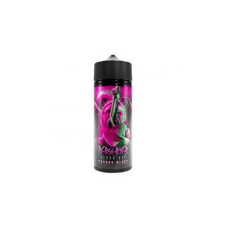 Cherry Blast - Beserker, 120ml  - Joe's Juice