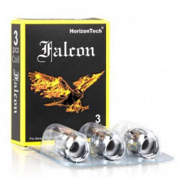 Falcon King Coils, 3stk  - Coils