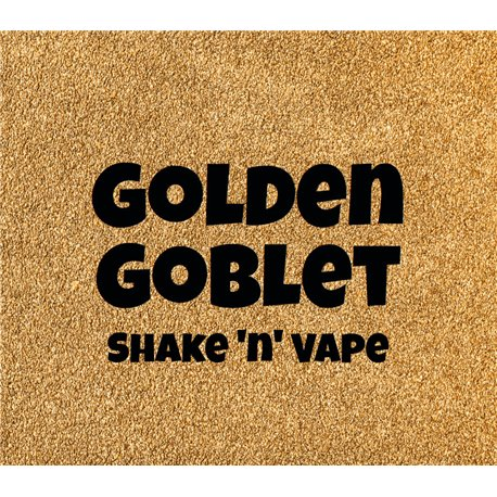 Golden Goblet 20+10ml - Flavourhouse