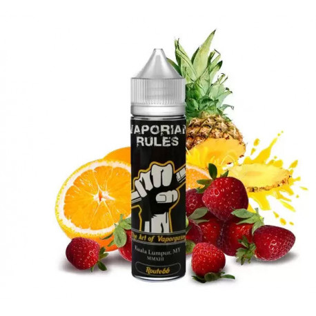 Route 66, 60ml - Vaporian Rules  - Vaporian Rules