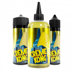 Lemon - Creme Kong  - Joe's Juice