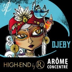 Djeby - Revolute HIGH END