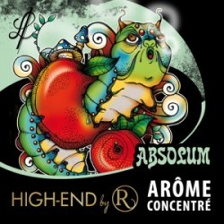 Absolum - Revolute HIGH END