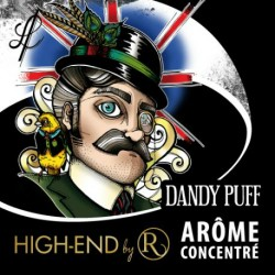 Dandy Puff - Revolute HIGH END