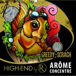 Greedy Scrach - Revolute HIGH END